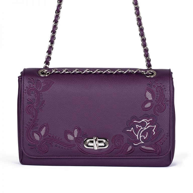 007_The Queen Bag_shoulder-bag2_purple2 copie